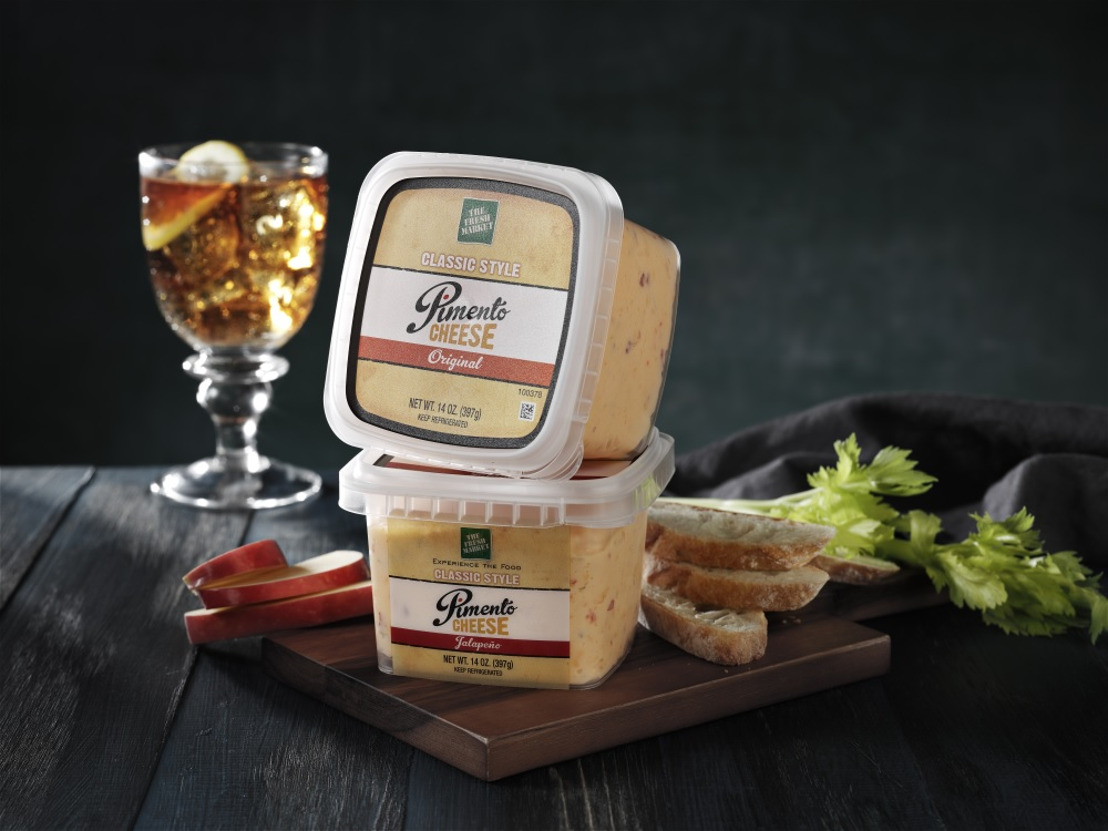 The Fresh Market declares April 9 National Pimento Cheese Day