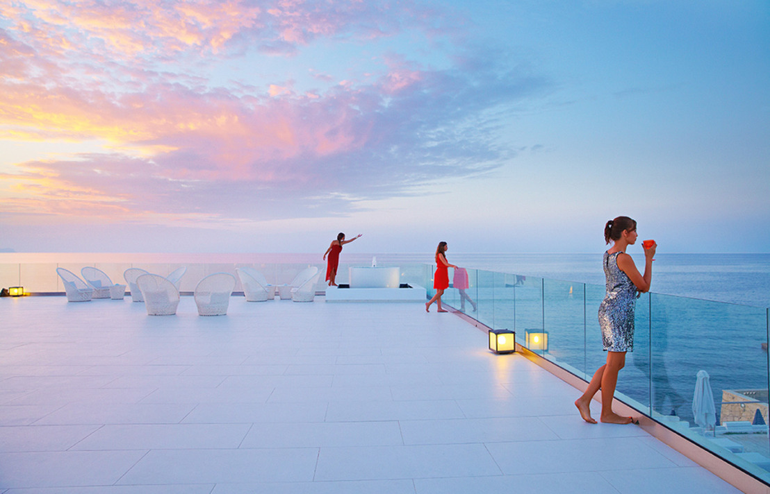 Grecotel's White Palace Resort Goes All-In on Luxury Living