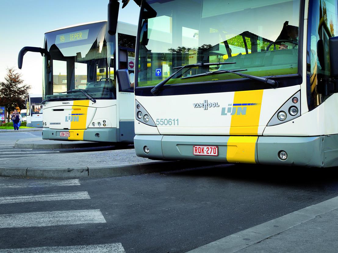 15 vervoerregio's beslissen over 226 miljoen voor bus en tram