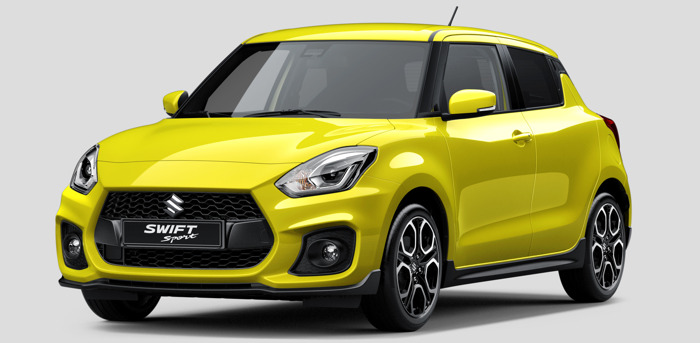 Suzuki au Festival 2020
