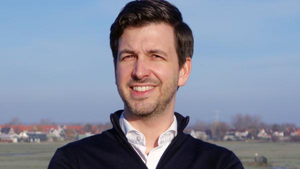 Preview: Sunweb Group verwelkomt Roel Wessels als Director Intelligence