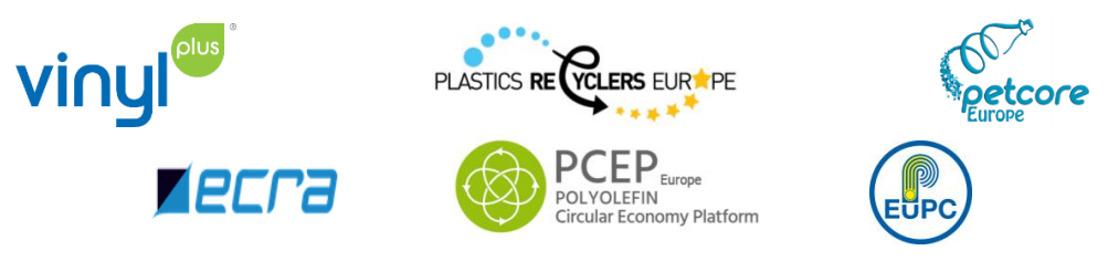 European Plastics Industry works towards 50% plastics waste recycling by 2040