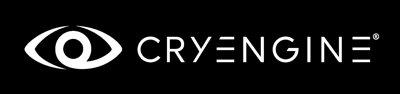 CRYENGINE press room Logo
