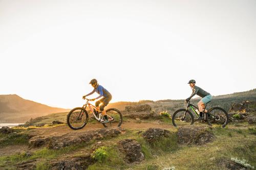 Showers Pass Mountain Bike Shorts