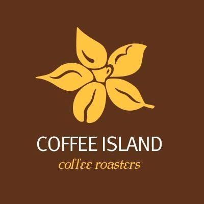 Coffee Island press room