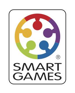 Word al spelend slimmer met SmartGames!