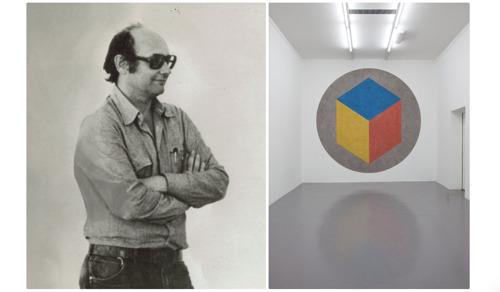 Het Joods Museum van België presenteert een unieke tentoonstelling van Sol LeWitt