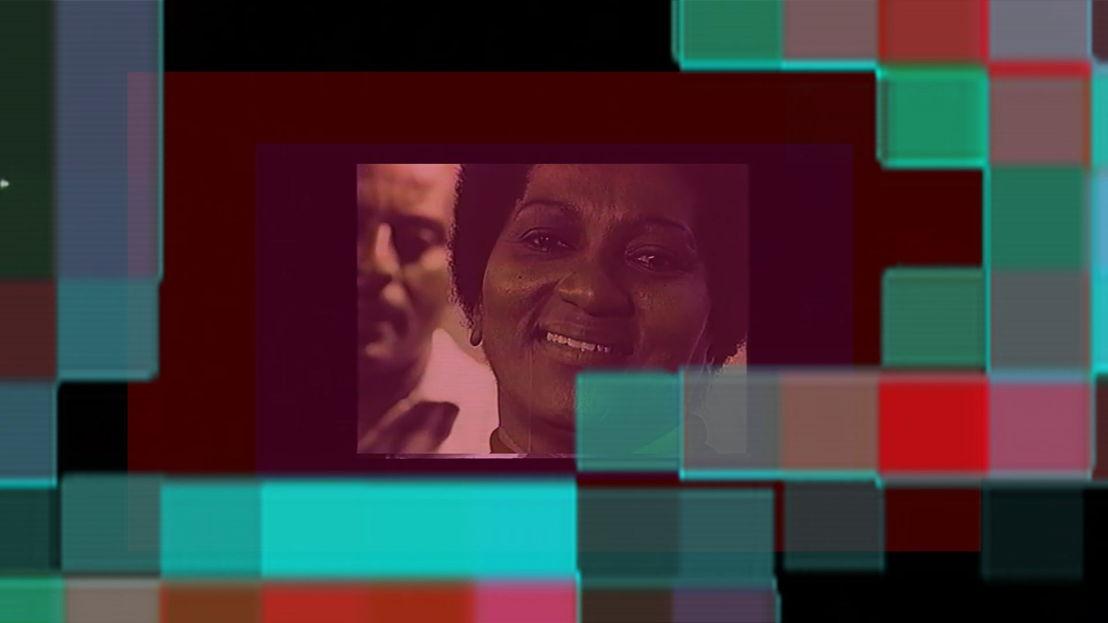 13-23.04 - Louis Henderson (GB) - Black Code/Code Noir