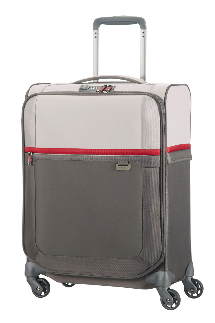 Uplite - Spinner 67 - Grey/red - € 189