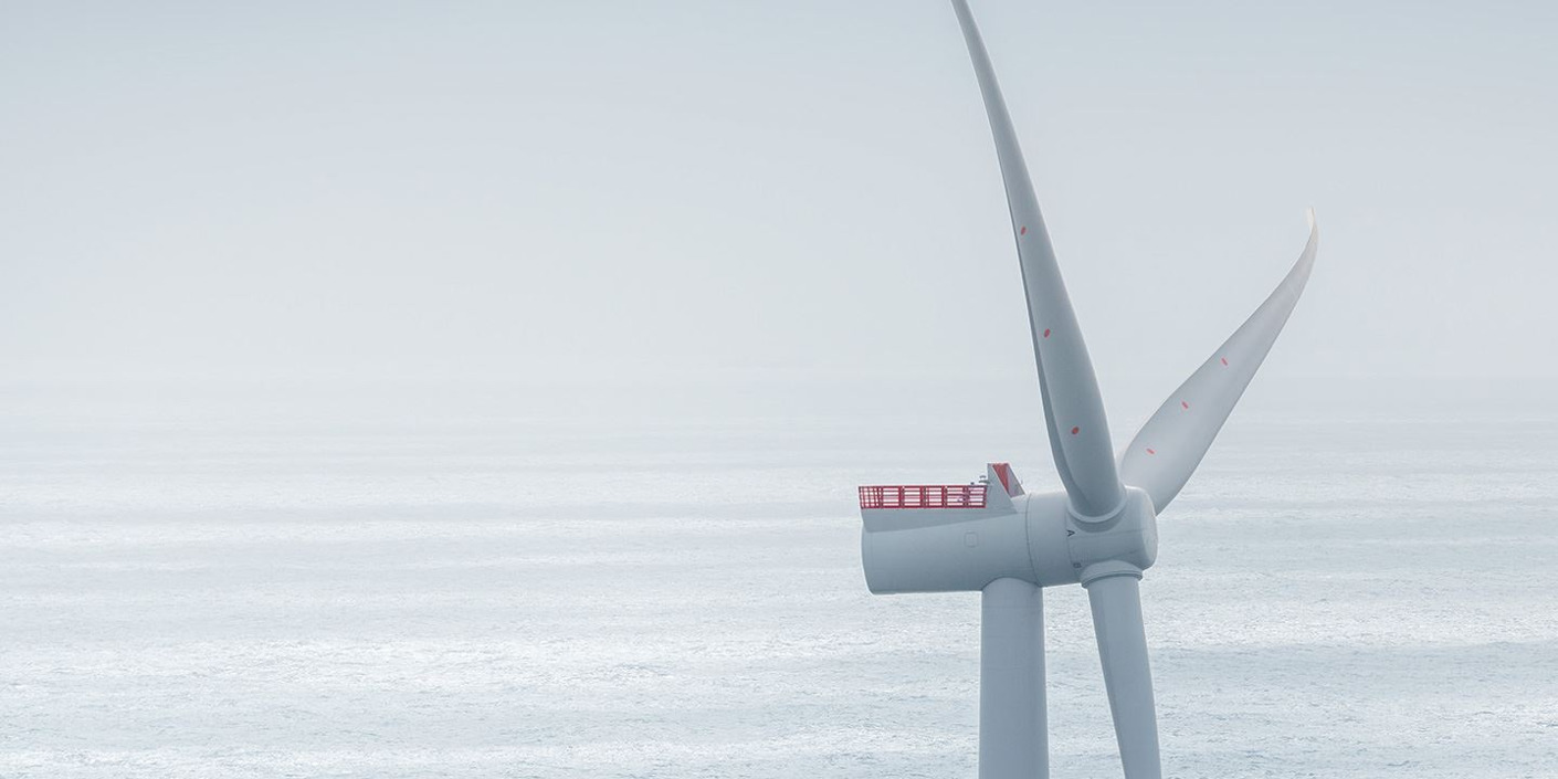 More than 1 million Eneco customers switched to green power thanks to 58 SeaMade wind turbines
