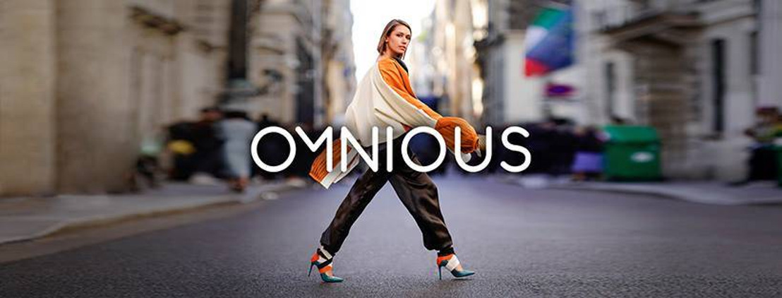 Korean fashion startup Omnious' AI technology uses fashion data to propel sales