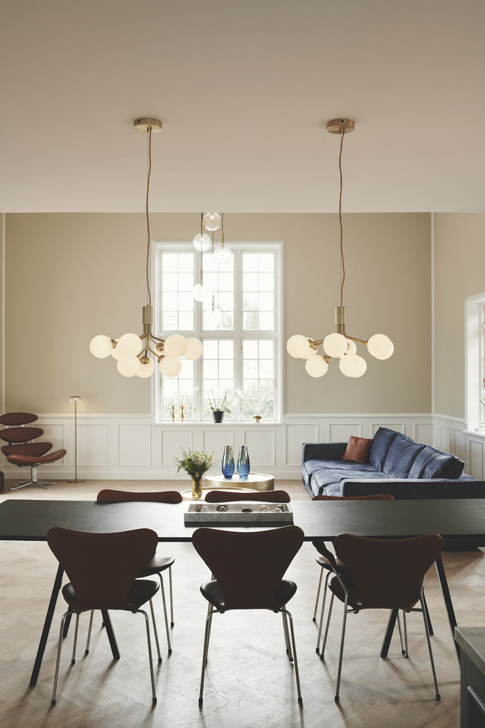 Illuminate the home with new Nuura designs, now at Great Dane