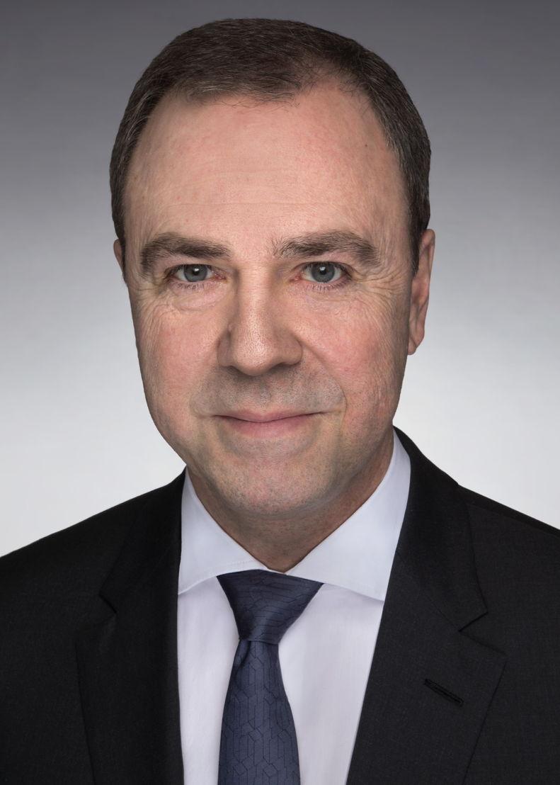 Martin Hendricks
