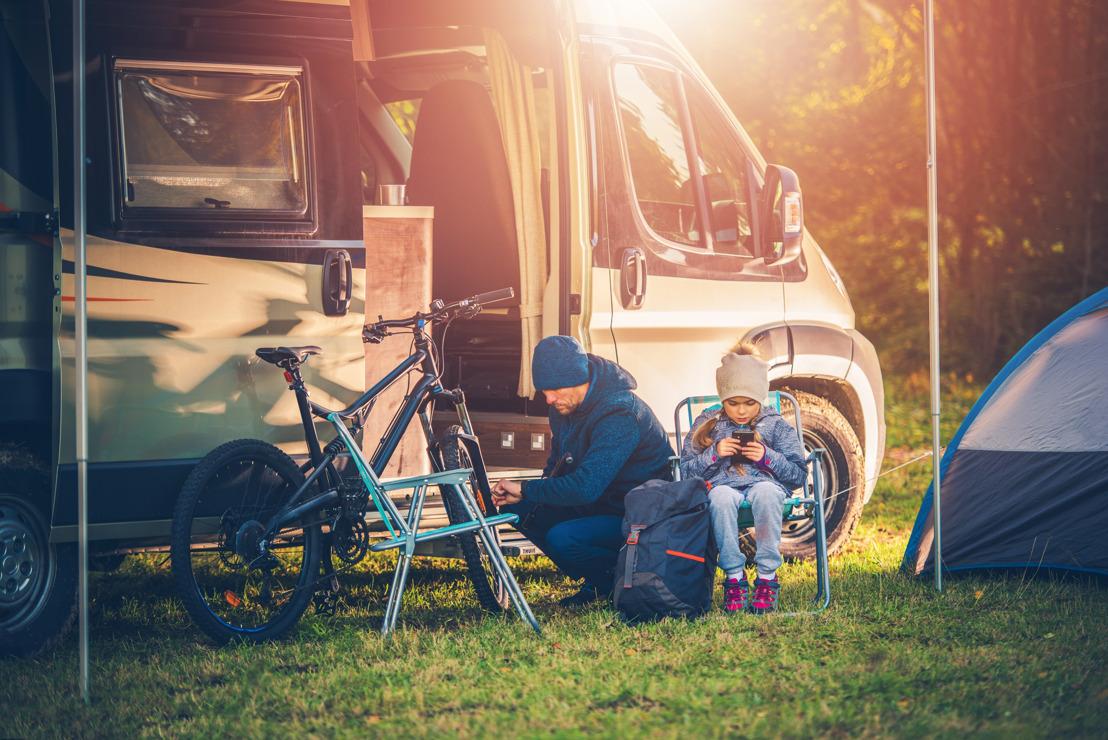 Les ventes de motorhomes en Belgique ont doublé en 2018 et celles de caravanes ont à nouveau augmenté