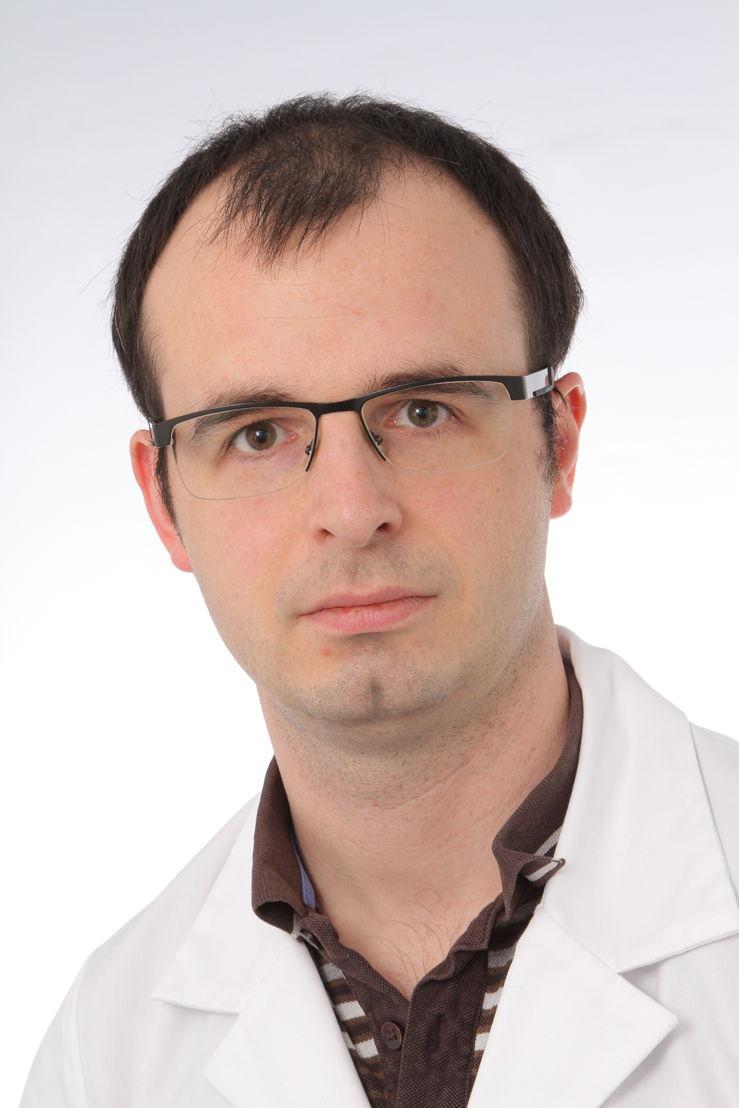 dr. michael laurent