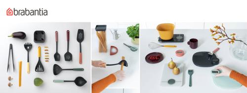 Preview: TASTY+, des ustensiles de cuisine deux fois plus pratiques