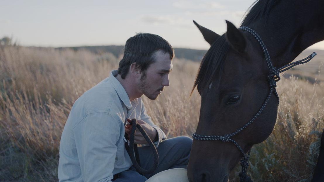 The Rider Brady Jandreau as Brady Blackburn