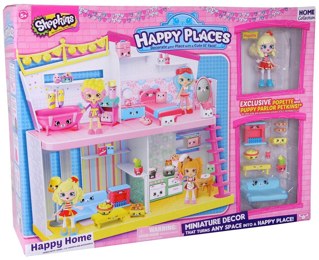 Happy Home de Happy Places