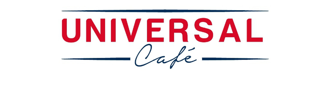 Universal Café : nieuw en interactief concept.