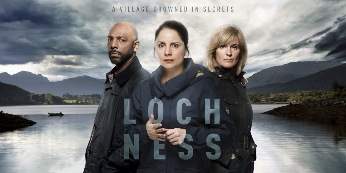 Loch Ness - (c) ITV