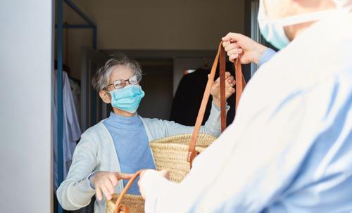 Lessen uit de pandemie: de buurt als zorgverlener rondom het levenseinde