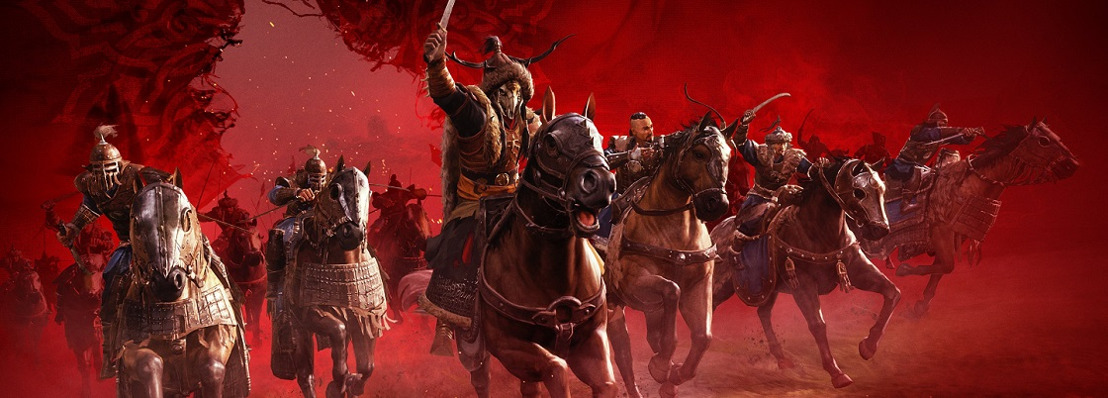 'SEASON II: WRATH OF THE NOMADS' AVAILABLE NOW