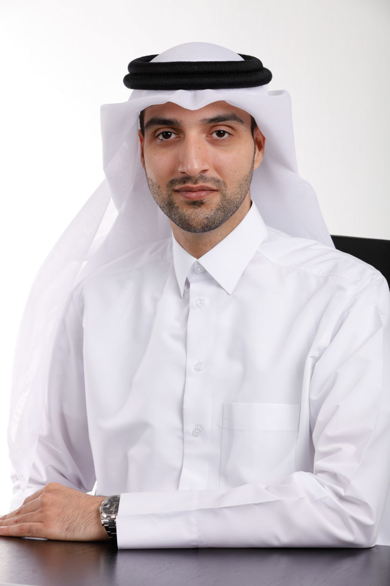 Ahmed Al-Obaidli, Director of Exhibitions at Qatar Tourism Authority (QTA)