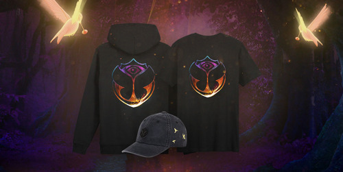 TML by Tomorrowland presents the Limited Edition Tomorrowland 31.12.2020 Event Collection