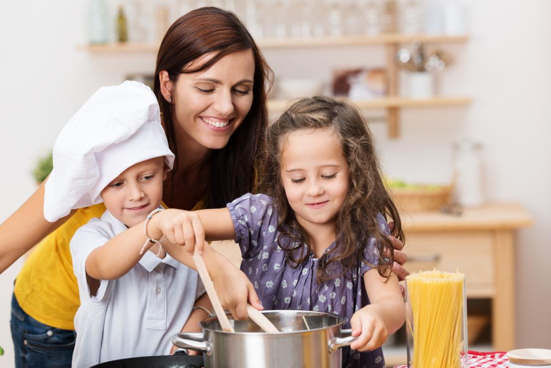 Pasta in famiglia 2