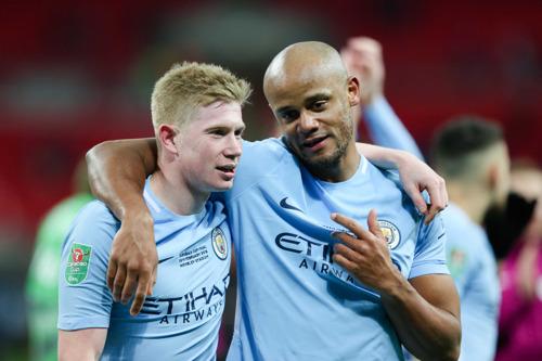 Premier League tot midden 2022 bij Play Sports