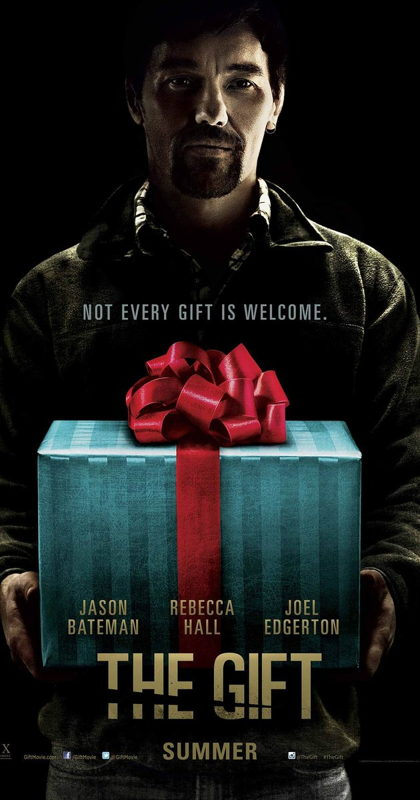 Affiche The Gift