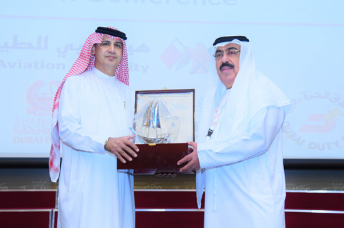Emirates Aviation University Hosts its 3rd International Aviation Management Conference