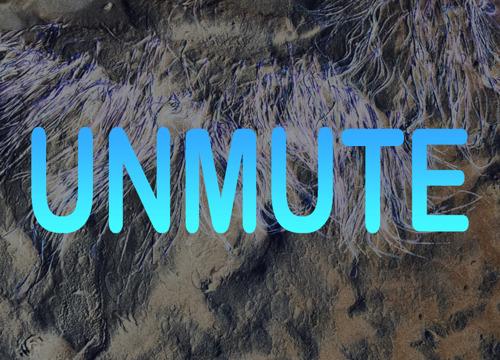 Expo Leuven presenteert UNMUTE