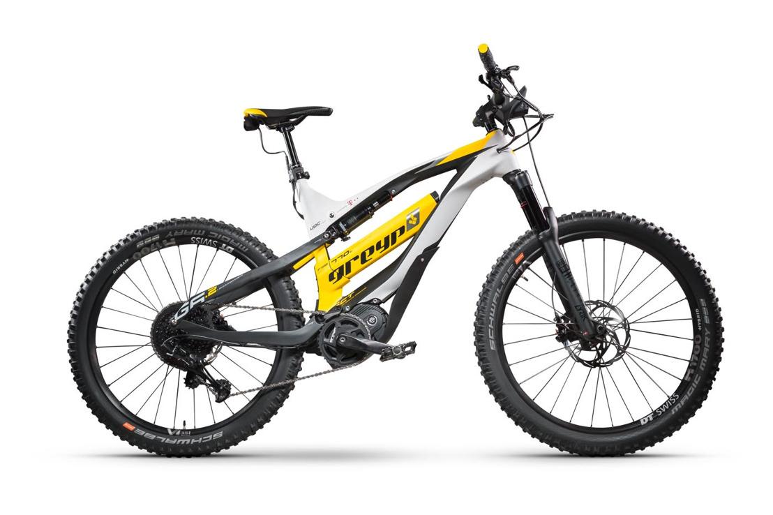 [FRENCH] Greyp dévoile le G6, un vélo électrique avec 100 kilomètres d'autonomie
