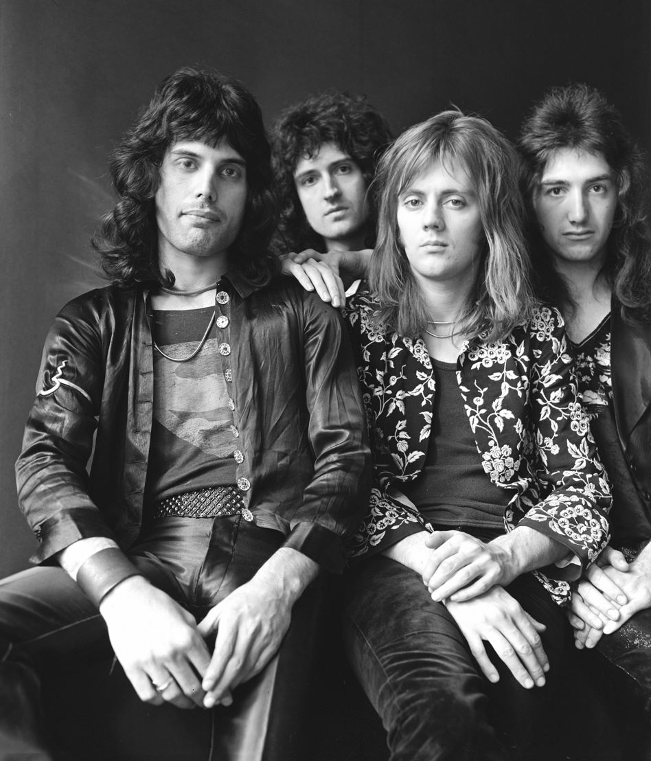 Queen: Rags to Rhapsody