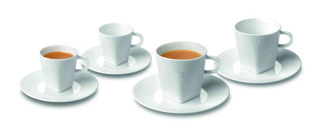 Pure Collection _ Espresso & Lungo
