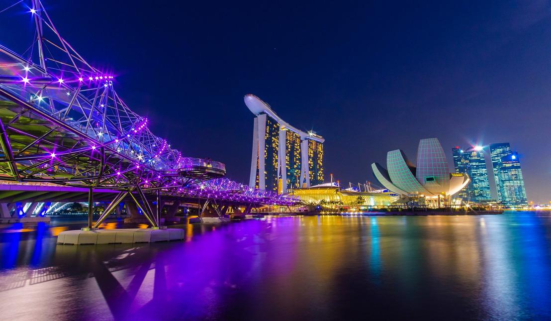 Singapore springs surprise monetary tightening