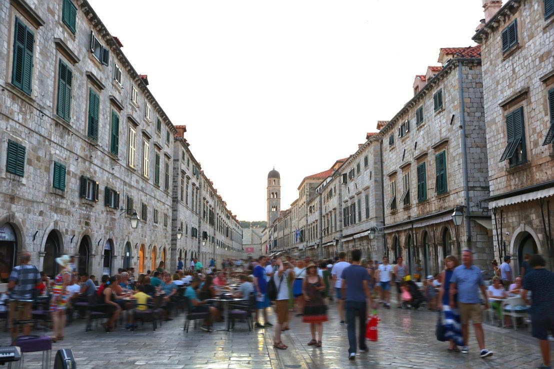 CNTB - Ivo Biocina: Dubrovnik