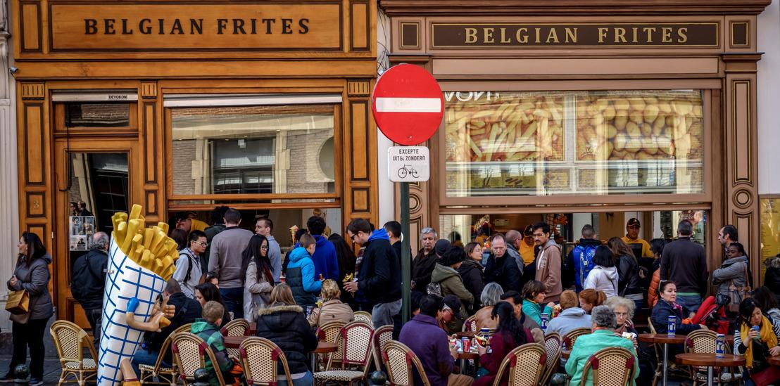 22 villes plaident pour une meilleure législation européenne des plateformes d'hébergements touristiques