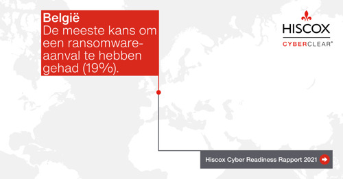 Preview: Vier op de tien bedrijven in 2020 getroffen door een cyberaanval