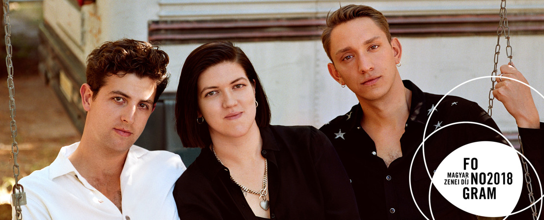 "Fonogram-díjat kapott a The xx ""I See You"" című albuma!"