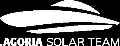 Agoria Solar Team perskamer
