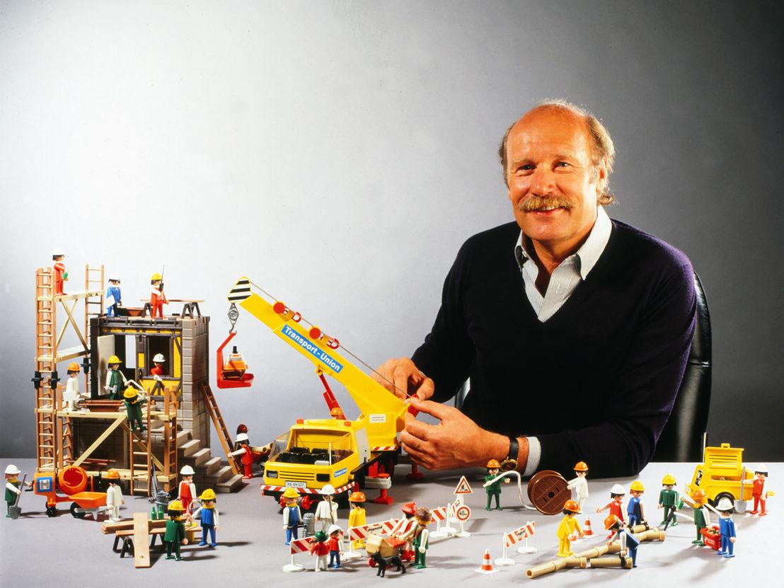 PLAYMOBIL - Horst Brandstätter