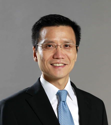 Cathay Pacific announces intention to appoint Ivan Chu as new Chief Operating Officer