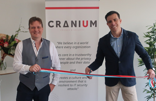 CRANIUM becomes market leader in the Benelux with the opening of an office in Luxembourg
