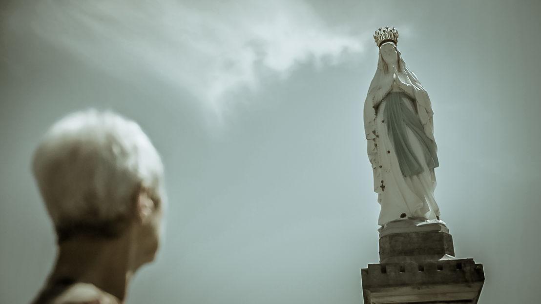Radio Gaga in Lourdes - (c) Philippe Banze