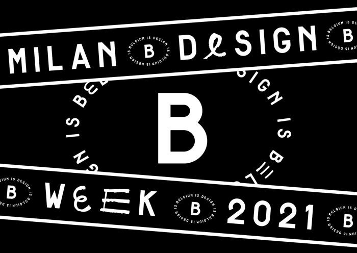 Belgisch Design keert eindelijk terug naar de Milan Design Week