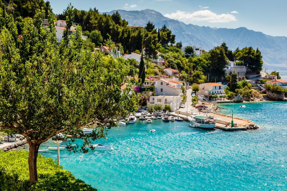 Split - Kroatië