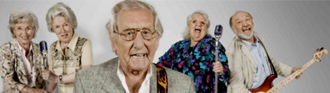 Persuitnodiging concert voor senioren