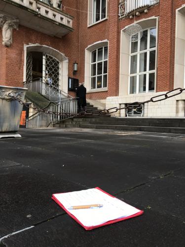 Oprichting ombudsdienst is nieuwe stap naar beter bestuur in Brussel